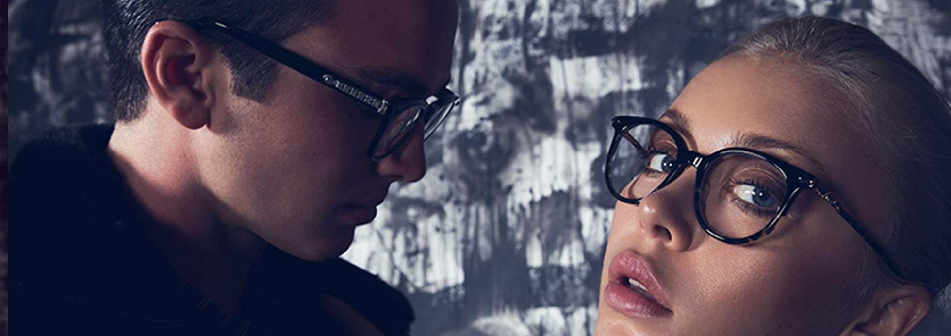 Chrome Hearts Eyewear Frames